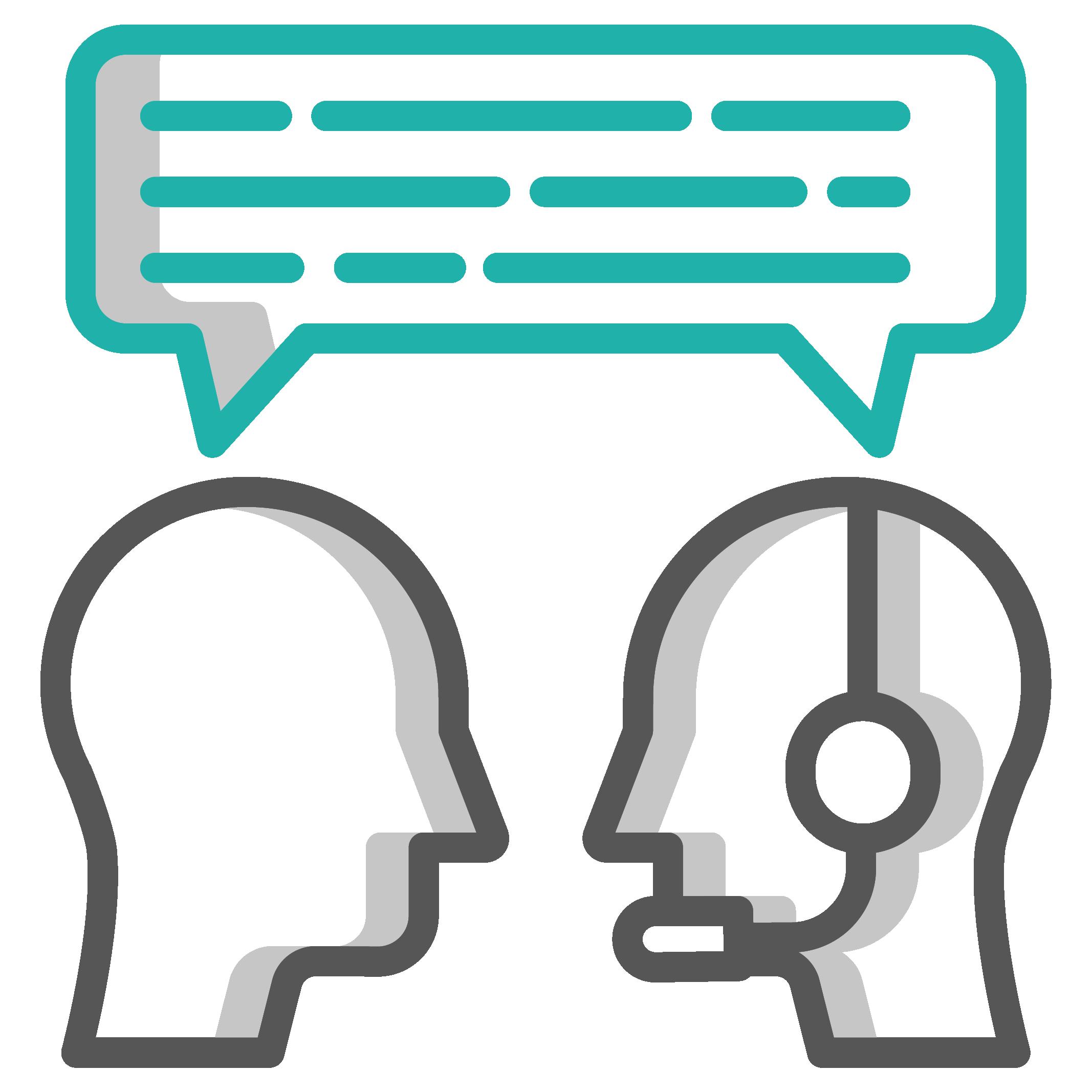 Offline ionline komunikace