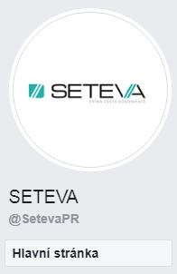 SETEVA Profilová fotka